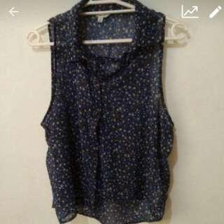 Large I love HG Blouse