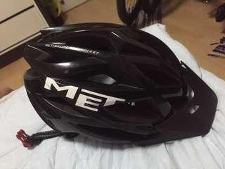 MET Kaos UL Mtb Helmet