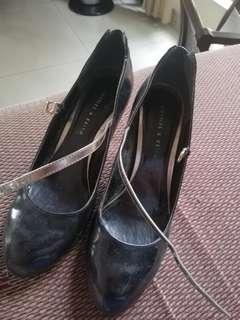 Original charles and keith shoes
