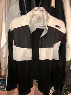 Adidas Oversized Jacket