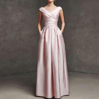 Brand New Formal Evening Gown