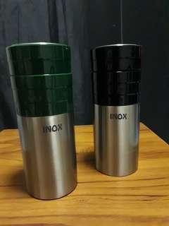 Inox hot and cold flask