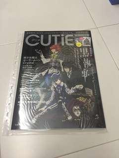 Anime Cutie Magazine