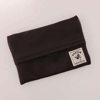 🚚 Porter面紙+零錢包