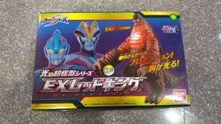 2014 Ultra Monster EX Red King by Bandai