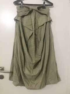 Harem Pants origami style