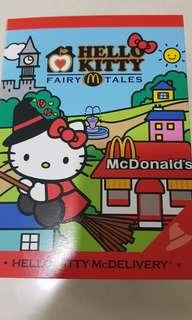 Hello kitty fairy tales mcdelivery