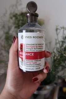 Yves Rocher Rinsing Vinegar