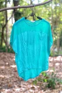 #MauiPhoneX Details tosca blouse