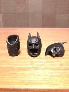 Hot toys Batman cowl