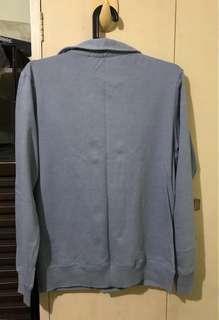Unisex Jacket (blue)