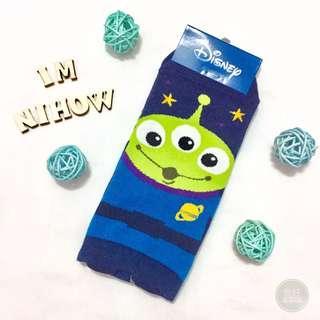 🚚 三眼怪襪子