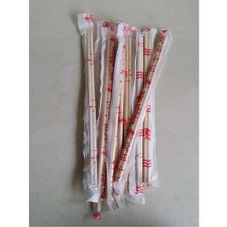 BN Wooden Chopsticks