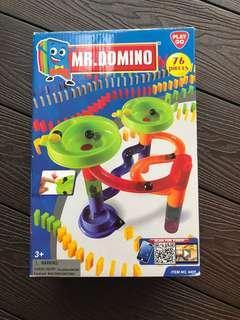 🚚 Mr Domino