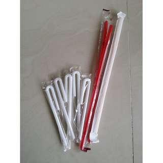 Free Giveaway Straw