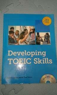 Developing toeic