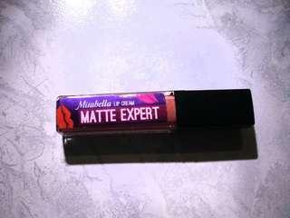 Lip cream matte expert 03