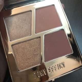 Pony quad eyeshadow