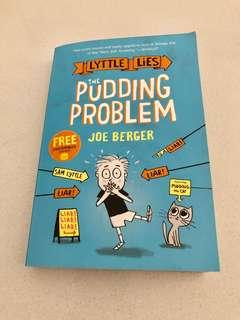 Lyttle Lies: The Pudding Problem
