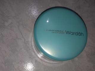 Face powder Wardah 04 new