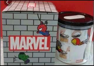 Marvel box