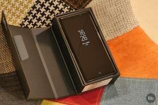 Samsung Galaxy Note 9 - Brand New