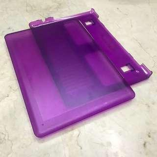 Hard case for MacBook Pro 13""