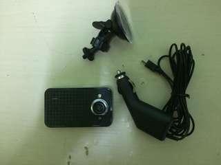 Car camcoder(car camera)