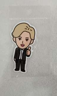 Exo Suho Sticker