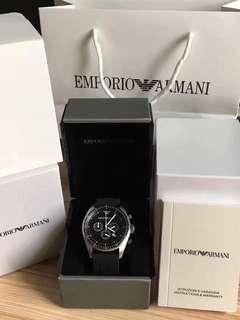 🚚 Emporio Armani men's sportive watch