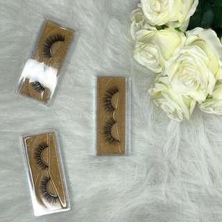 Handmade Lashes