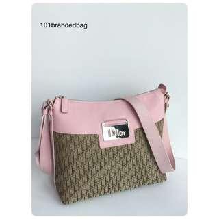 Christian Dior Vintage Sling Bag