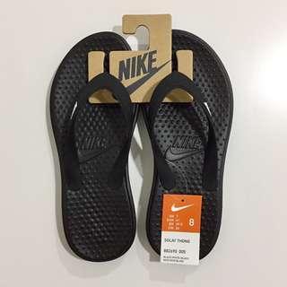 #3x100 Nike Solay Flip Flops Slipper