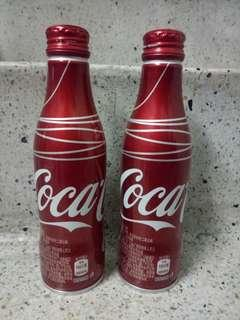 Special Edition Coca Cola Bottle (Imported from Japan)