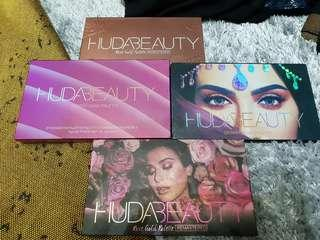Huda Beauty - Eyeshadow Palette