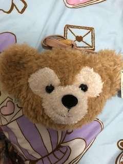 Duffy HK Disneyland 公仔 袋 全新