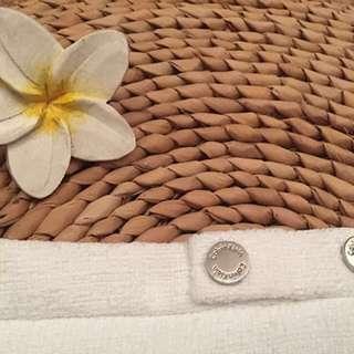 SALE🌟New CK Calvin KLEIN white elegant skirt from US