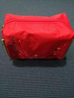 🚚 玫紅色小包