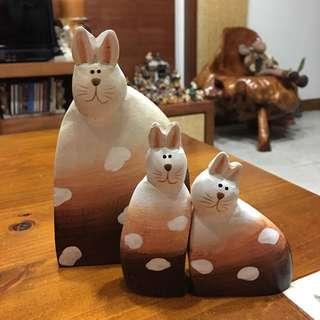 🚚 兔子家族