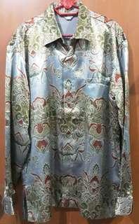 Batik Citra Mulia XL #MauiPhoneX