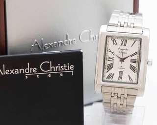 Alexandre Christie 0062 NEW