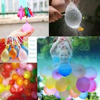 Water Balloons for Party