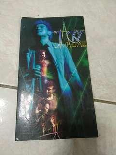 🚚 張學友1999演唱會cd