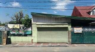 House And Lot for Sale (with renting tenant)