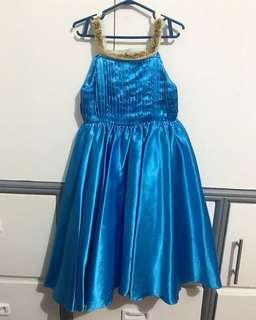 Custom Made Children's Gown