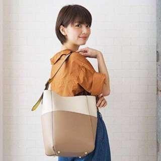 🆕 Legato Largo Shoulder Tote Bag