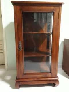 Customized Display Cabinet