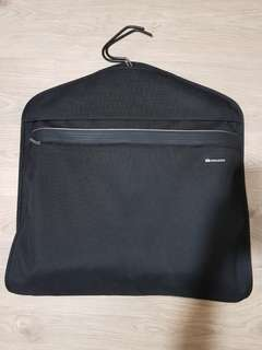 Suit Luggage Delsey