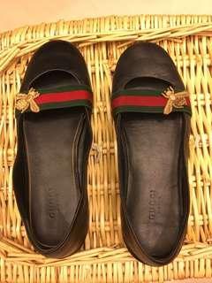 Gucci23半童鞋