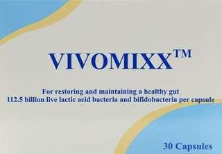 Vivomixx Probiotics